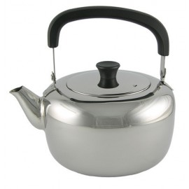 Traditional-Style Kettle